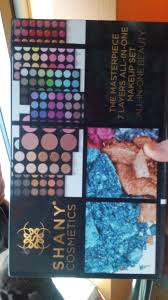 review shany cosmetics the masterpiece 7 layers all in one makeup