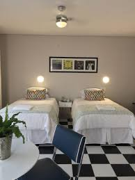 Two Twin Beds by Twin King Rooms Hptwelve