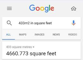 Metre To Square Feet How To Convert 443m Math 3 Math To Ft Math 2 Math Quora