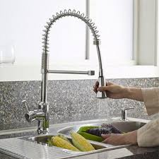 Kitchen Faucets Touchless Kitchen Faucets Touchless Ell Kitchens
