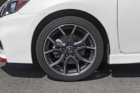 nissan 350z nismo wheels 2017 nissan sentra nismo first test the return of the sentra