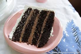 black magic chocolate cake made with condensed tomato soup u2013 a mid