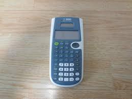 vintage hewlett packard calculator hp 20s scientific calculator hp