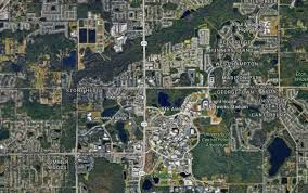 Ucf Map New Luxury Apartment Complex To Be Built Near Ucf Knightnews Com
