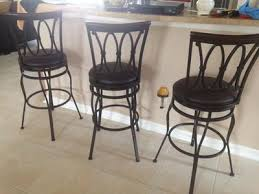 Bar Stools At Walmart Better Homes And Gardens Adjustable Barstool Oil Rubbed Bronze