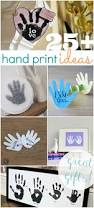 hand print gift ideas appreciation gifts teacher and printing