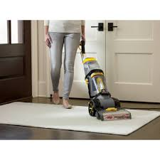 Area Rug Cleaning Tips by Bissell Proheat 2x Revolution With Antibacterial Formula 1551