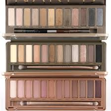 analogous color tommy beauty pro neutral eye shadow palettes by