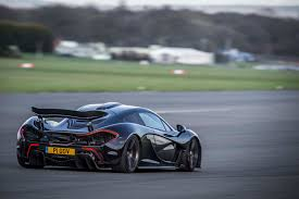 mclaren supercar p1 mclaren p1 how i set the motor trend production car record