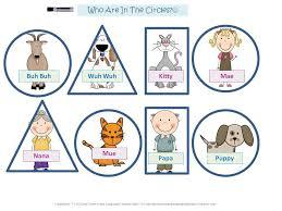 twin speech language u0026 literacy llc fun with cv and cvcv words