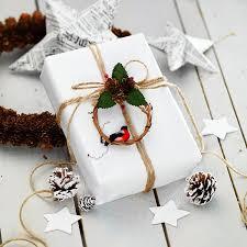 christmas gift wrap christmas gift wrap ideas from panuro hobby pinecones espresso