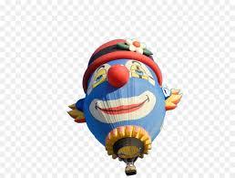 clown baloons hot air balloon clown stock xchng clown balloons png