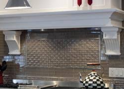 Kitchen Design Backsplash Trends Drury Design - Backsplash trends