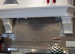 latest trends in kitchen backsplashes kitchen backsplash trends home design ideas and pictures