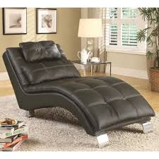Modern Chaise Lounge Sofa by Leather Chaise Lounge Sofa With Sofa Surripui Net