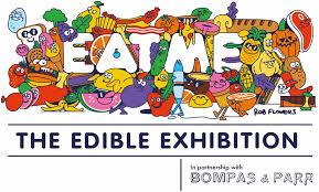 the edible the edible exhibition v a museum of childhood and