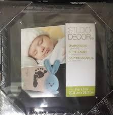 Studio Decor Shadow Box Studio Decor Shadow Box Photo Frame Extra Deep 5