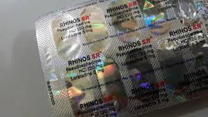 Obat Flu Rhinos obat rhinos beserta penjelasan fungsi dan efek singnya