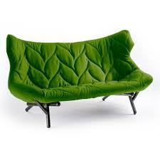 canape kartell canape foliage kartell noir vert 1 1 jpg 500 500 séjour