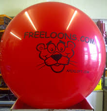 36 inch balloons 36 inch balloons big print bigger impact matthew lewis