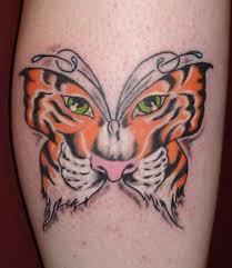 tiger butterfly by oldschool sinner on deviantart