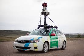 Colorado Google Maps by Google U0027s Street View Cars Are Helping Scientists Hunt Down Natural