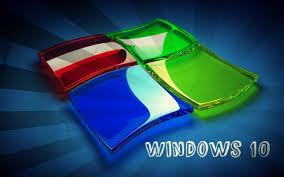 3d windows 10 logo hd wallpaper geek stuff pinterest windows