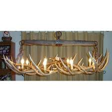 How To Make Antler Chandeliers How To Make Antler Ls How To Make Deer Antler Chandelier