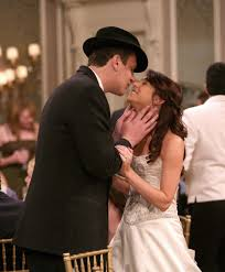 marshall and lily cute gifs from how i met your mother popsugar