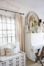 Simple Interior Design Of Living Room Simple Neutral Fall Family Room Liz Marie Blog