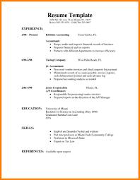 easy resume easy resume exle free easy resume templates resume exle