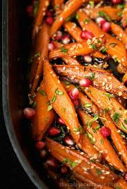 best 25 honey carrots ideas on honey glazed carrots