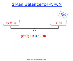 free worksheets pan balance equations free math worksheets for