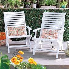 Riverdale Plantation Chair Improvements Catalog - Plantation patio furniture