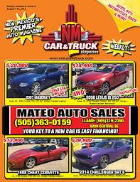 2015 nissan juke goose creek nm car and truck magazine issue 32 by nm car and truck magazine