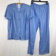 Vanity Fair Coloratura Nightgown Vanity Fair Women U0027s Pajama Sets Ebay