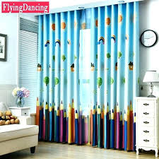 childrens bedroom curtains childrens bedroom curtains free processing high quality rustic