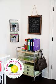 The Best Ways To Organize - 15 ways to organize your home office by a blissful nest