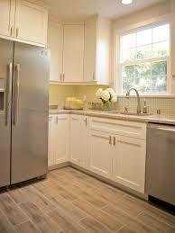 Green Glass Backsplashes For Kitchens Photos Hgtv White Kitchen Cabinets And Green Glass Tile Backsplash