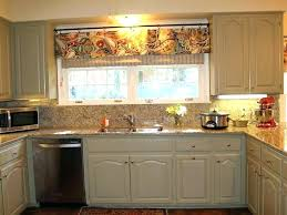 window treatment ideas kitchen kitchen window curtain ideas bloomingcactus me