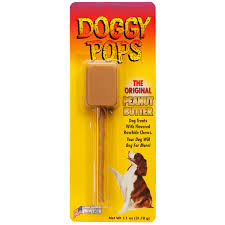 singles butter doggy pops single pack