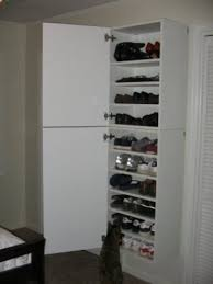 creative closet shoe shelves with nine shoe racks with unique
