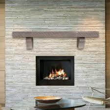 cherokee wood mantel shelves fireplace mantel shelf wood