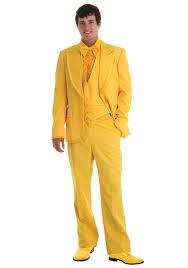 yellow tuxedos men tuxedo