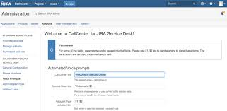Jira Service Desk Demo Callcenter For Jira Service Desk Atlassian Marketplace