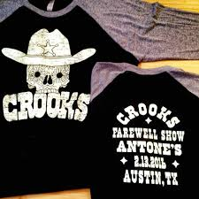 Wildfire Band Texas by Crooks Home Facebook