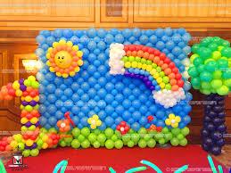 Rainbow Home Decor by Interior Design Amazing Rainbow Themed Birthday Party