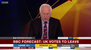 Bbc Capital The Man Who by Video Moment David Dimbleby Called The Referendum On The Bbc Uk