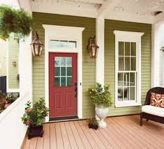 the color of my next house new home pinterest house green