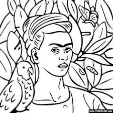 coloring pages famous paintings don u0027t